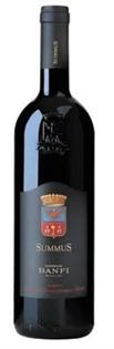 Castello Banfi Summus 2010 750ml